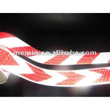 Käufer von reflektierenden PVC-Band in China
