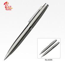 Мода серебро Рекламные High End подарок шариковой ручкой