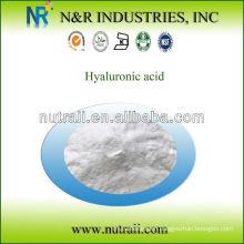hyaluronic acid powder food grade