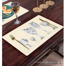 Подставки под прямоугольный стол с новым дизайном