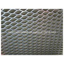 Hochwertiges Aluminium-Dekoratives Streckmetall-Mesh-Panel