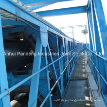 Mining Material Handling Pipe Belt Conveyor/Tubular Belt Conveyor