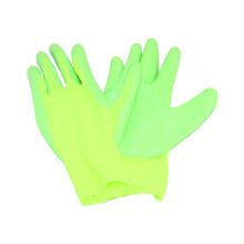 13G Nylon Liner Arbeitshandschuh mit Nitril beschichtet, Polyster Nitril Handschuh