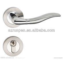 Modern Zinc Alloy Door Handle