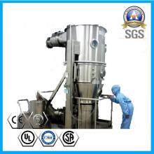 Granulateur pharmaceutique à ébullement pour granulés à capsules