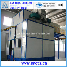 2016 Hot Sell Coating Machine Painting Line