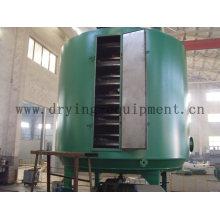Сушильная машина серии PLG Непрерывная дисковая плита