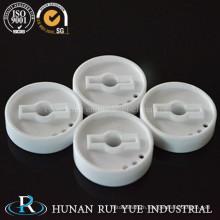 Super Quality of 95%Alumina Ceramic Valves Disc for Faucet with Bottom Price
