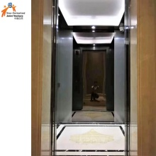 EN81 Safety Elevator Passenger