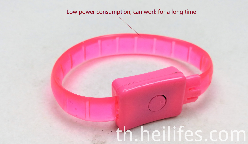 LED Wristband for Kids