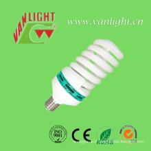 Forme spirale pleine série les lampes CFL (VLC-FST6-85W), lampe économiseuse d'énergie