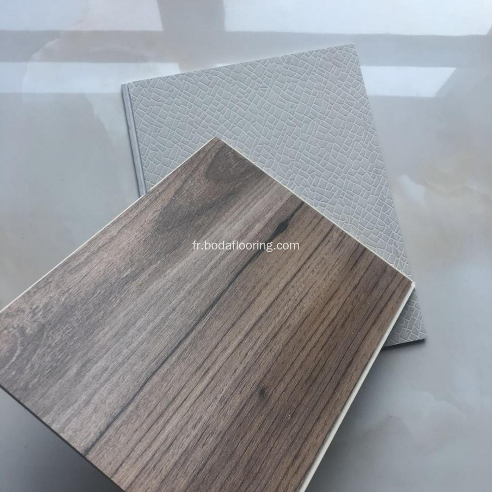 5MM Unilin Click Hot Sale Spc Pvc Flooring