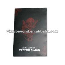 Libros de diseño de tatuajes