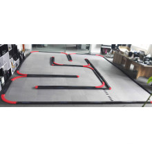 39 Square Meters Big Mini-Z Drift Track for Competition or Drift