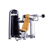 Ce Approved Professional Gym - Prensa de hombro usada