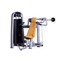 Ce Approved Professional Gym Used Shoulder Press