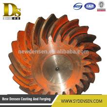 Alta demanda de productos de exportación de precisión de forja compra directa de China fabricante