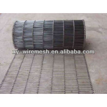 Best price stainless steel wire mesh conveyor belt (hengqu factory)