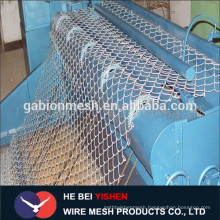 Hot Sale,Good Quality decorative chain link fence anping factory