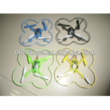 6channel quad-rotor rc quadcopter kit