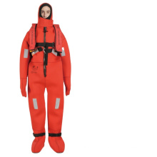 Solas approved adult Immersion suit dhoti suits Insulated clothes
