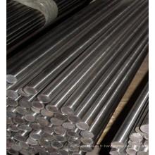 Barre ronde en alliage de nickel Inconel 600