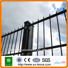 Double Wire Rod Mesh Fence (Factory)