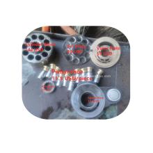 PVD-1B-28P-8AG4-4546A Hydraulic pump spare parts 2417972