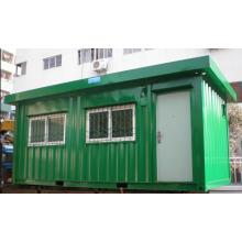 Convenient and Comfortable Movable Container House (KXD-CH556)
