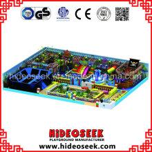 Indoor Spielplatz Lösung Kinder Holz Spielzeug Labyrinth