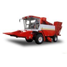 Maquinário para colheita de milho