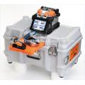 Des épurateurs de machine à fusion fibre optique conviviaux pour une finition de qualité