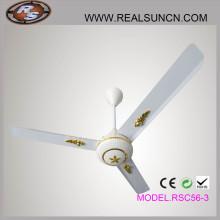 Ventilador de teto elétrico com Ce RoHS (RSC56-3)