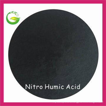 Нитро-гуминовая кислота