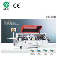 hocheffiziente HC-400 Portable hölzerne manuelle PVC-Kantenanleimmaschine