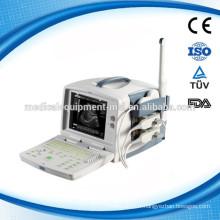 Machine à ultrasons 3D classique, portable! MSLPU30M