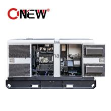 Portable Silent Weichai Gas Generator Diesel 380 V 30kVA Sound Proof Solar Energy Generator System Heavy Duty Japan Solar Generator Price Prices in Dubai 30kVA