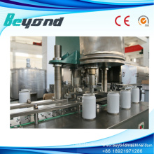 Low Price Canned Soda Drink Filling Machine