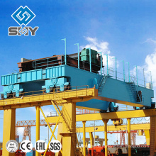 ISO CE bescheinigt Doppelträger Overhead Travelling Crane