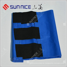 Abrigo de embalaje del estiramiento de paleta de mano de alta calidad