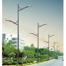 Luzes conduzidas da segurança ao ar livre