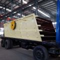 Serie YK Pantalla vibratoria circular para minería de grava