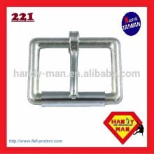 221 Equipamento de proteção pessoal Fio de língua forjada de aço metálico