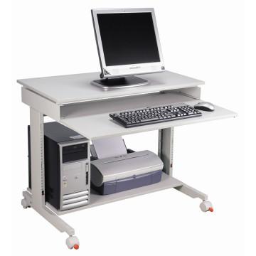 Home Furniture Table de bureau pour ordinateur de bureau réglable mobile