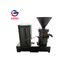 Henan Gems Industrielle Mandelmilchmaschine Mandelproduktion