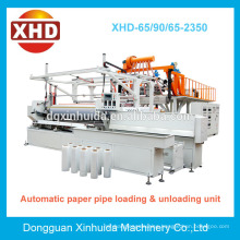 Hottest high quality stable running 3-layers stretch film making machine