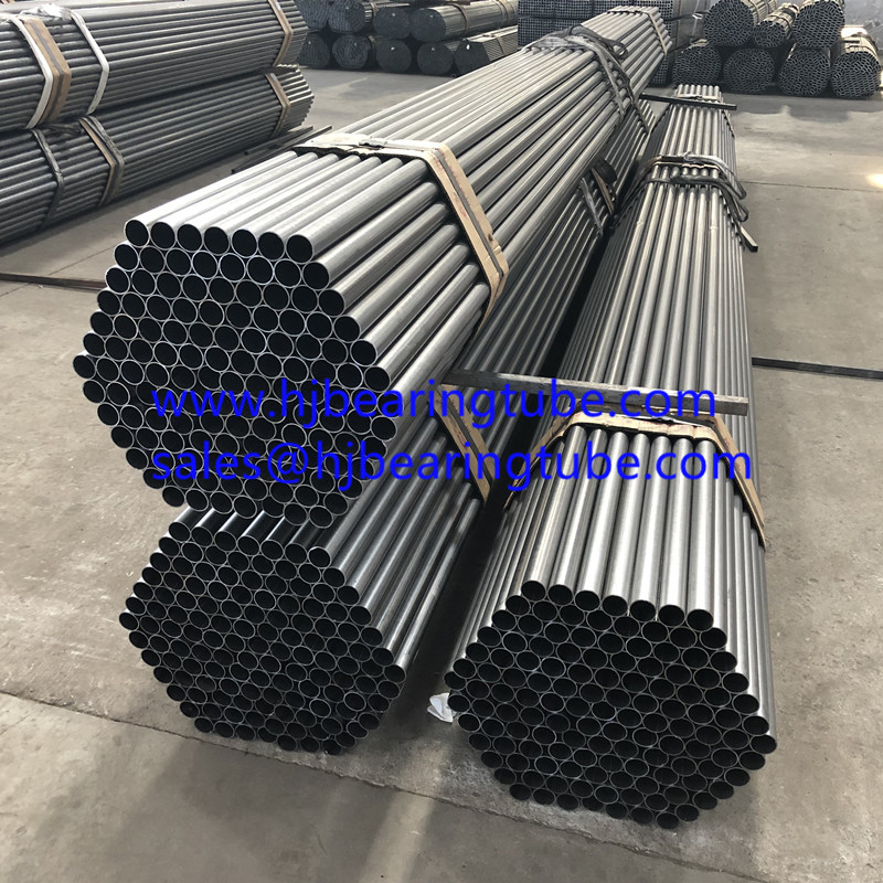 BS6323-4 Cold Finished Steel Pipes