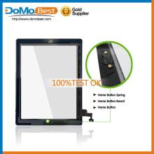 DoMo superior calidad para el iPad 2 Touch digitalizador