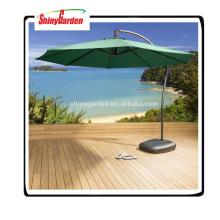 Beach Sun Umbrella With Waterproof Fabric For Banana Umbrella,Large Patio Umbrella