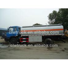 Dongfeng 153 camión cisterna 12000 litros